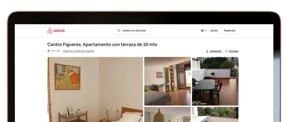 Reserva tu estancia en Apartamento en Figueres , con airbnb